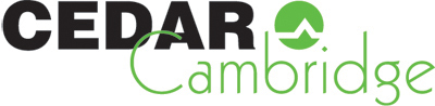 Cedar Cambridge logo