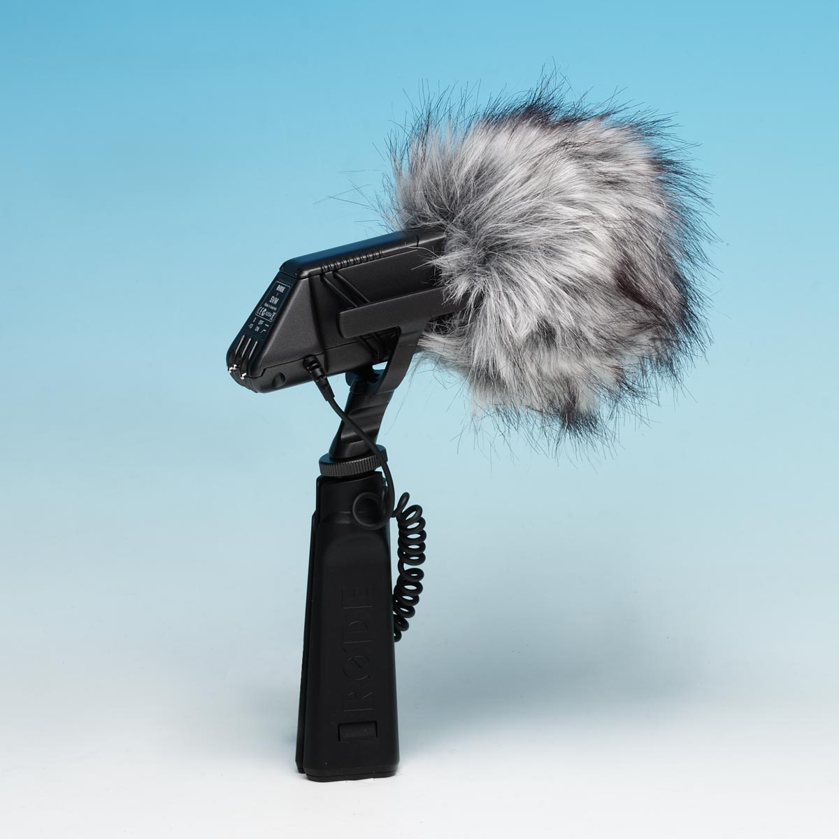 RØDE PG-1 på StereoVideoMic